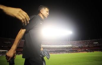 """Repórter revela mensagem """"feliz"""" de Osorio sobre chance de disputar Copa"""