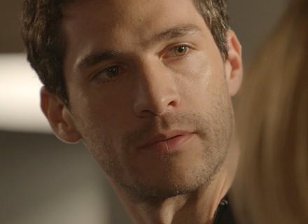 Reta final! Felipe discute com Júlia e sai de casa: 'Para mim, chega'