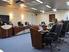 Manoel Dantas é eleito presidente do Tribunal de Contas de Roraima