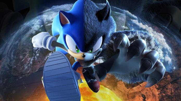 Sonic Unleashed não emplacou (Foto: Divulgação/SEGA)