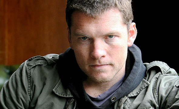 sam worthington (Foto: .)