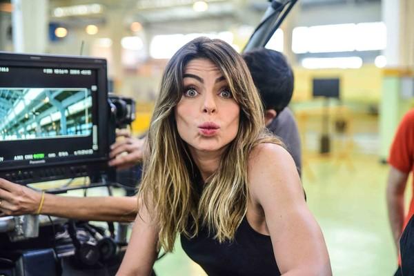 """Formada em direito, Daniella Cicarelli não cria expectativas sobre novos trabalhos na TV: """"  (Foto: Divulgação)"""