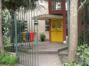 Instituto Gênesis, centro de incubação da PUC-Rio (Foto: Divulgação)