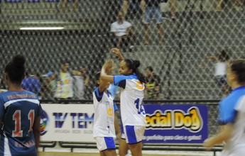 Marília goleia Jaú e carimba vaga para a semifinal da Copa TV TEM feminina
