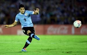 Luis Suárez Uruguai (Foto: Getty Images)