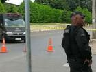 Suspeita de bomba isola arredores do Hospital São Vicente de Paula, no DF