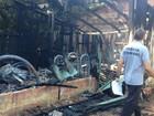 Homem é detido após incendiar residência em Guajará-Mirim, RO