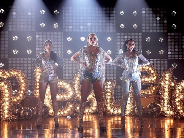 Empreguetes viram Divas e lançam o novo hit 'Marias Brasileiras' (Foto: Divulgação/TV Globo)