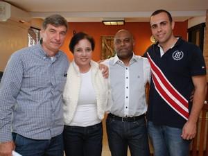 Empresários serão contemplados com o selo Brasil Orgânico (Foto: Marco Esteves)
