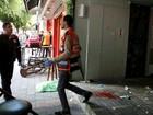 Polícia israelense mata suspeito por atentado contra pub em Tel Aviv