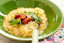 'Cozinha Prática Verão' - Ep. 20 - Risoto de alho-poró com raspas de limão