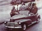 Exposição fotográfica traz 75 anos de história de Governador Valadares