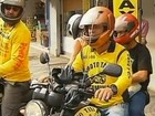 Mototaxista tem at dia 30 para regularizar situao em Araatuba, SP