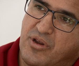 Luiz Henrique de Oliveira presidente Mogi Mirim (Foto: José Braz / EPTV)
