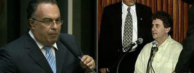Casos não estão diretamente ligados, mas foram gerados no mesmo escândalo, diz MP (Foto: Reprodução/RPC TV)