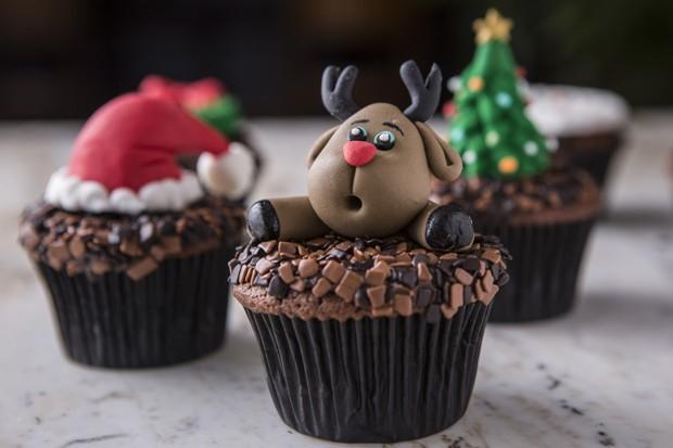 cupcakes-confeitaria-dama-natal (Foto: Divulgação)