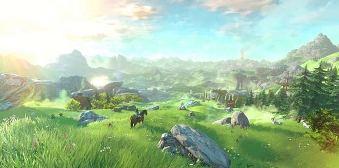Nintendo Wii U: confira a lista dos melhores games que chegarão ao console em 2015 (Foto: Divulgação) (Foto: Nintendo Wii U: confira a lista dos melhores games que chegarão ao console em 2015 (Foto: Divulgação))