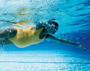 gestante respiração (Foto: Hidrovita)