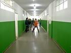 Escola reformada e paga por presos é reinaugurada em Campo Grande
