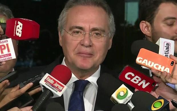 """""""faltou reprimenda"""" (GloboNews)"""