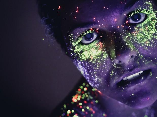 Projeto Neon tem reconhecimento internacional (Foto: Hid Saib/ Divulgação)