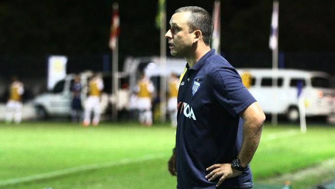 Raul Cabral Avaí (Foto: Jamira Furlani/Avaí FC)