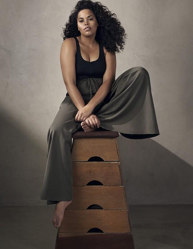 Moda Gordas (Foto: Gustavo Zylbersztajn (SD MGMT))