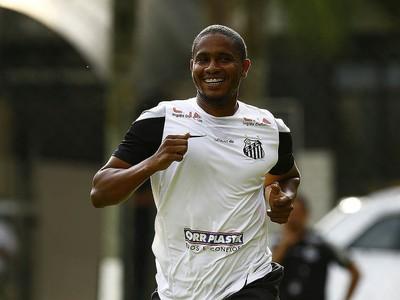 Valencia Santos (Foto: Ricardo Saibun/ Santos FC)