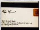 Casamento de Preta Gil terá cartão para garantir entrada de convidados