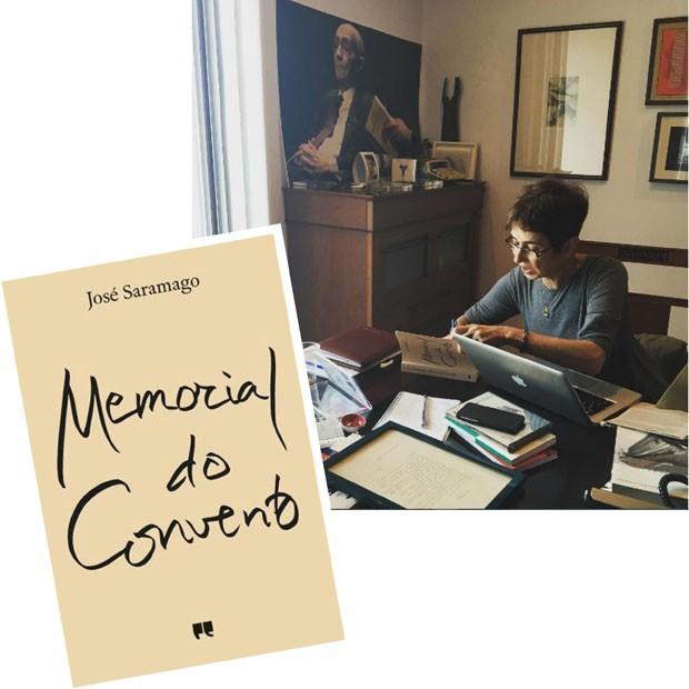 """Gregorio Duvivier: """"Gosto de ficar em casa, desenhando e tocando trombone"""" (Foto: reprodução/Instagram e reprodu)"""