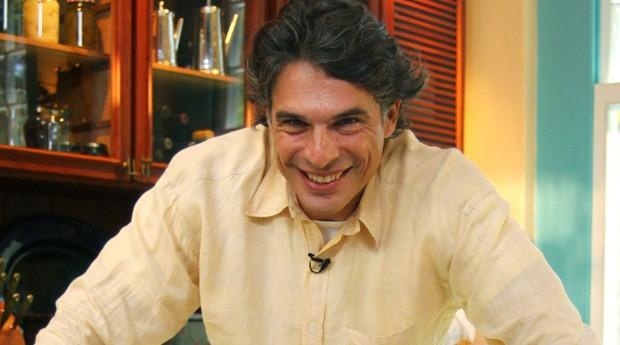 Chef Olivier Anquier é um dos palestrantes da Feira do Empreendedor (Foto: Divulgação/GNT)