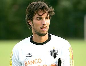 Carini, Atlético Mineiro (Foto: Reprodução / site)