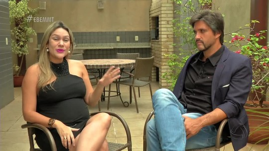 Entrevista com Leo Chaves no É Bem Mato Grosso
