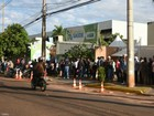 Caravana prevê atingir meio milhão de procedimentos na capital de MS