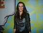 Cleo Pires fala sobre paquera no Lollapalooza: 'Só saber fazer'