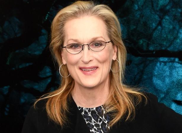 Que insegurança uma pessoa indicada 19 VEZES ao Oscar pode ter? Meryl Streep, vencedora de três estatuetas do prêmio de cinema mais famoso do planeta, contou à revista 'O' que frequentemente diz a si mesma que não sabe atuar e que não sabe por que alguém iria querer vê-la em tela grande novamente. (Foto: Getty Images)