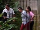 Falta de testemunha adia depoimento de suspeita de matar ex no RS