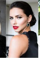 Olheiro que descobriu Adriana Lima afirma: 'A cada 100 mil, uma vira top'
