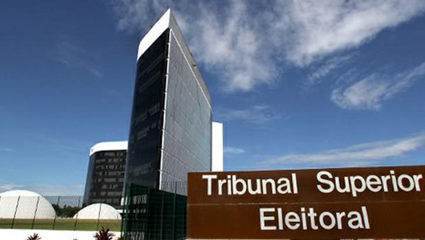 Tribunal Superior Eleitoral (TSE) (Foto: Reprodução/Facebook)