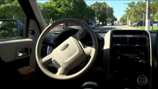 Carro autônomo viaja 74 quilômetros de Vitória a Guarapari, no ES