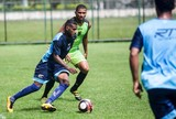 Taubaté e Volta Redonda não saem do zero em jogo-treino no RJ