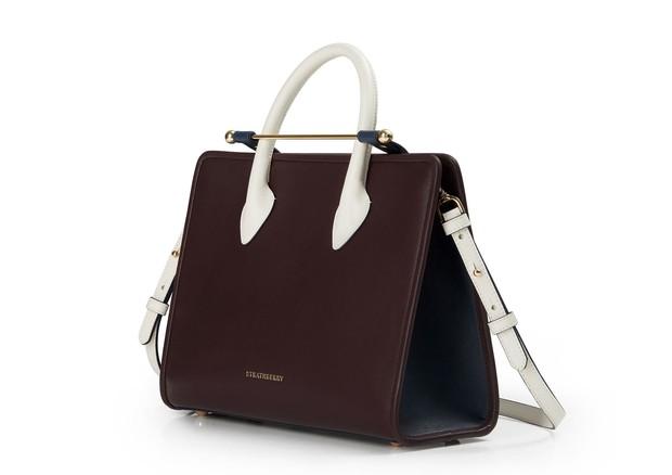 A bolsa que vai a leilão (Foto: Divulgação)