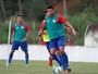 De volta ao time titular do Náutico, Mateus Muller planeja superar críticas