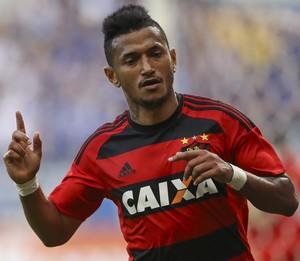 Rogério, Cruzeiro x Sport (Foto: Agência Estado)