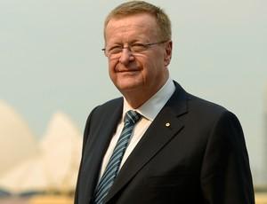 John Coates, presidente AOC (Foto: Getty Images)