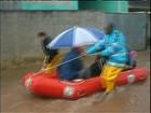 Chuva atinge quase 57 mil pessoas no Paraná, segundo Defesa Civil