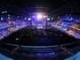 Show pode alterar local e data do clássico Atletiba na Arena da Baixada
