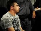 Comportamento de Lindemberg Alves no Tribunal chama atenção