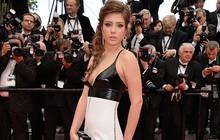 Famosas usam looks de gala na abertura do Festival de Cannes