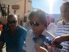 Roberto Carlos se despede de Ivone Kassu: 'Vai deixar saudades'